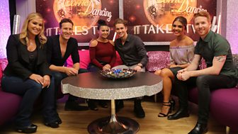 Strictly - It Takes Two - Series 14: Episode 17