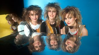 Top Of The Pops - 08/07/1982