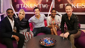 Strictly - It Takes Two - Series 14: Episode 18