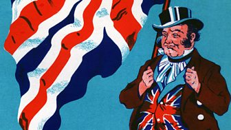 British Conservatism: The Grand Tour