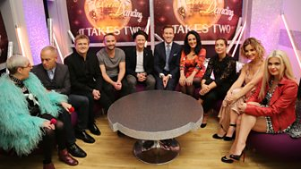 Strictly - It Takes Two - Series 14: Episode 20