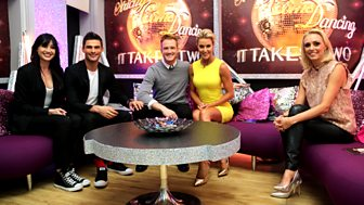 Strictly - It Takes Two - Series 14: Episode 22