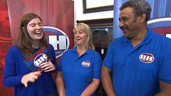 Bargain Hunt - Series 45: 15. Newark 21