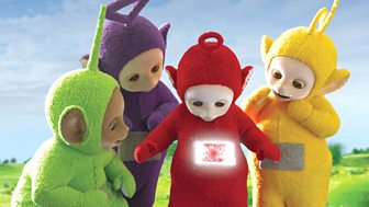 Teletubbies - Series 1: 58. Again Again