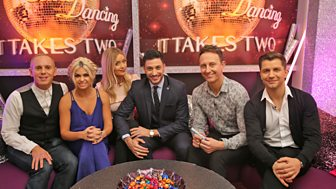 Strictly - It Takes Two - Series 14: Episode 23