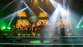 Songs Of Praise - Gospel Choir Of The Year 2016: 1. Part One