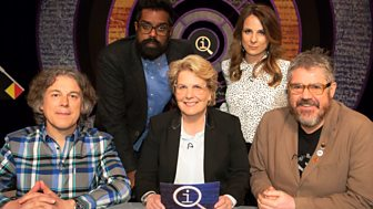 Qi - Series N: 1. Naming Names
