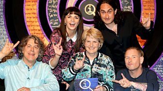 Qi Xl - Series N: 3. Nosey Noisy