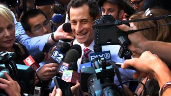 Storyville - 2016-2017: 3. Weiner - Sexts, Scandals And Politics