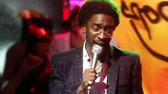 Top Of The Pops - 05/08/1982