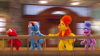 The Furchester Hotel - Series 2: 6. The Furgulator