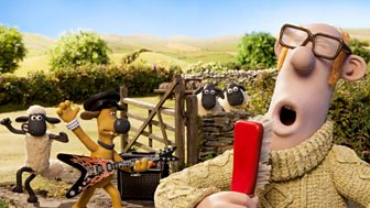 Shaun The Sheep - Series 5: 14. Rude Dude