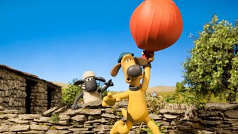 Shaun The Sheep - Series 5: 15. Keeping The Peace