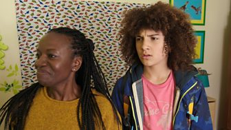 The Dumping Ground - Series 4: 16. Getting To Know You