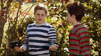 The Dumping Ground - Series 4: 15. It Takes Two