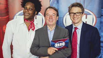 Bargain Hunt - Series 45: 18. Kedleston 17
