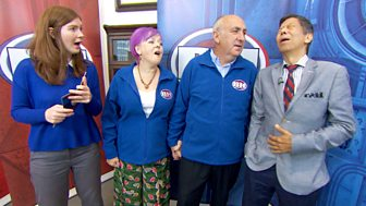 Bargain Hunt - Series 45: 17. Newark 22