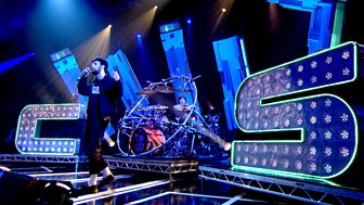 Later... With Jools Holland - Series 49: Episode 8