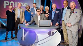 Pointless Celebrities - Series 10: 11. 1970s