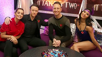 Strictly - It Takes Two - Series 14: Episode 28