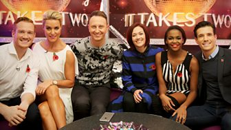 Strictly - It Takes Two - Series 14: Episode 29