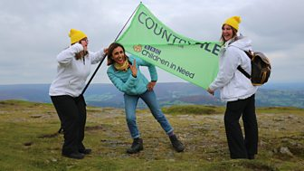 Countryfile - Ramble For Children In Need