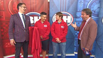 Bargain Hunt - Series 45: 19. Ardingly 15