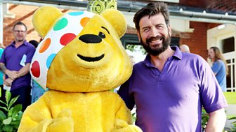 Diy Sos - Series 27: 6. Million Pound Build For Children In Need