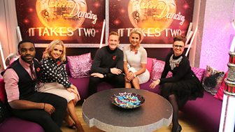 Strictly - It Takes Two - Series 14: Episode 32