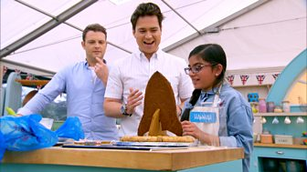 Junior Bake Off - Series 4: 3. Heat Three