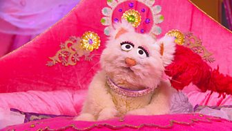 The Furchester Hotel - Series 2: 12. A Very Precious Cat