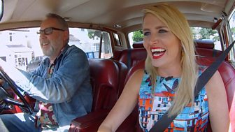 Celebrity Antiques Road Trip - Series 6: 5. Jim Moir And Nancy Sorrell