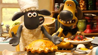 Shaun The Sheep - Series 5: 16. Happy Farmers' Day