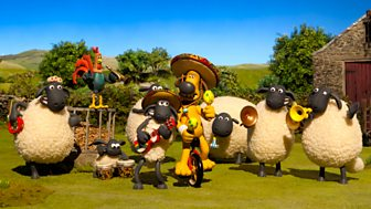 Shaun The Sheep - Series 5: 17. Checklist