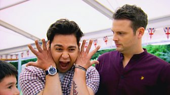 Junior Bake Off - Series 4: 6. Heat Six