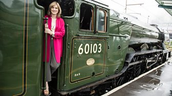 Antiques Roadshow - Series 39: 10. Golden Age Of Travel Special