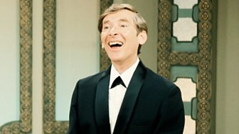 Talking Comedy - Kenneth Williams