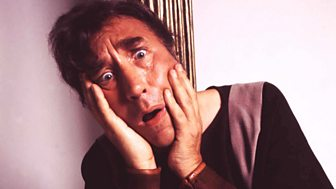 Talking Comedy - Frankie Howerd