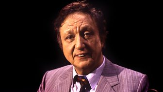 Talking Comedy - Ken Dodd