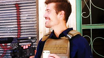 Storyville - 2016-2017: 4. Jim - The James Foley Story