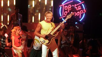 Top Of The Pops - 09/09/1982