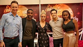 Strictly - It Takes Two - Series 14: Episode 38