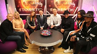 Strictly - It Takes Two - Series 14: Episode 39