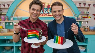 Junior Bake Off - Series 4: 13. The Semi-final