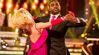 Strictly Come Dancing - Series 14: Week 9