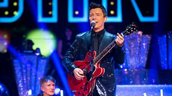 Strictly Come Dancing - Series 14: Week 9 Results