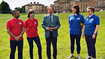 Bargain Hunt - Series 45: 22. Kedleston 18