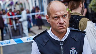 The Coroner - Series 2: 9. Pieces Of Eight