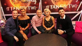 Strictly - It Takes Two - Series 14: Episode 41