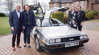 Celebrity Antiques Road Trip - Series 6: 13. Jimmy Osmond And Tony Christie